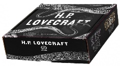 Pack HP Lovecraft
